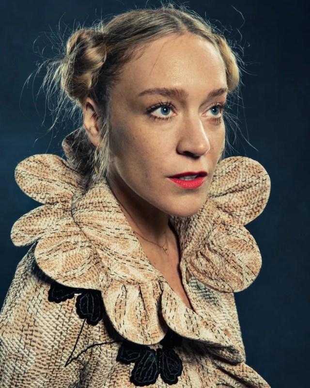 Chloe Sevigny, <em>Lizzie</em>