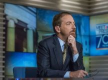 Trump rips NBC's Chuck Todd: 'He's a sleeping son of a b----'