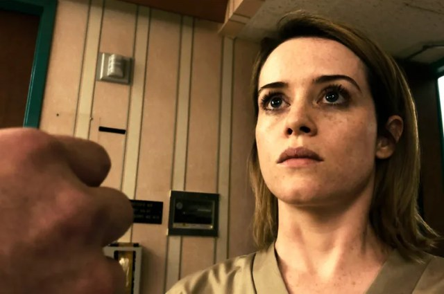 Unsane Review - Unsane (2018 Film)