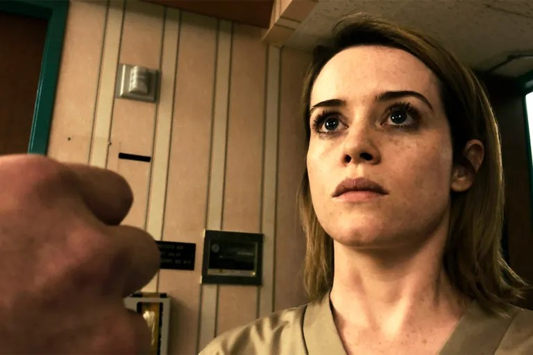 Unsane 2018 Film Tv Series Hub