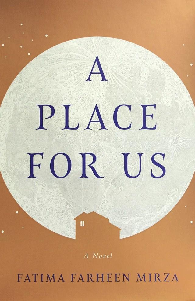 <em>A Place for Us</em>