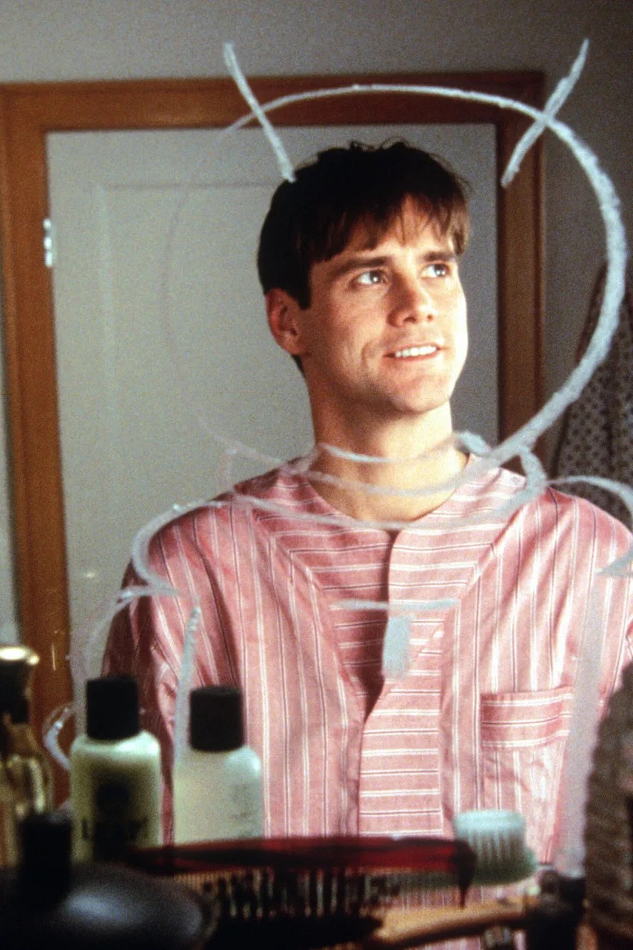 The Truman Show Streaming Vostfr : truman, streaming, vostfr, Twenty, Years, Later,, Everything, Truman, Vanity