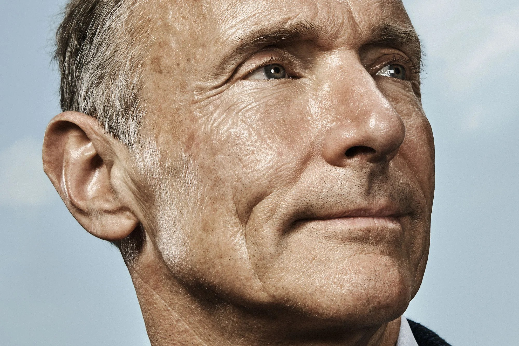 I Was Devastated Tim Berners Lee The Man Who Created