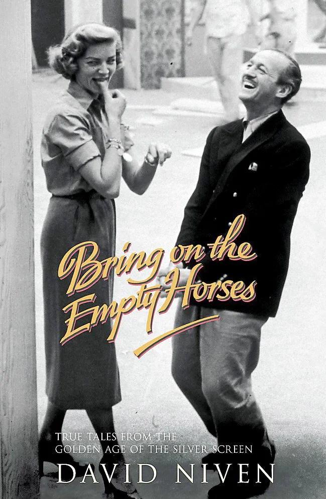 <em>Bring on the Empty Horses</em>