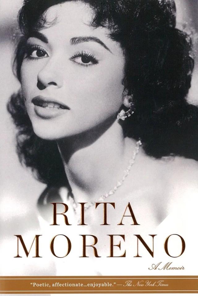 <em>Rita Moreno: A Memoir</em>