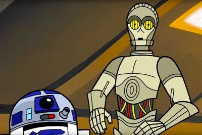 the 30 best animated