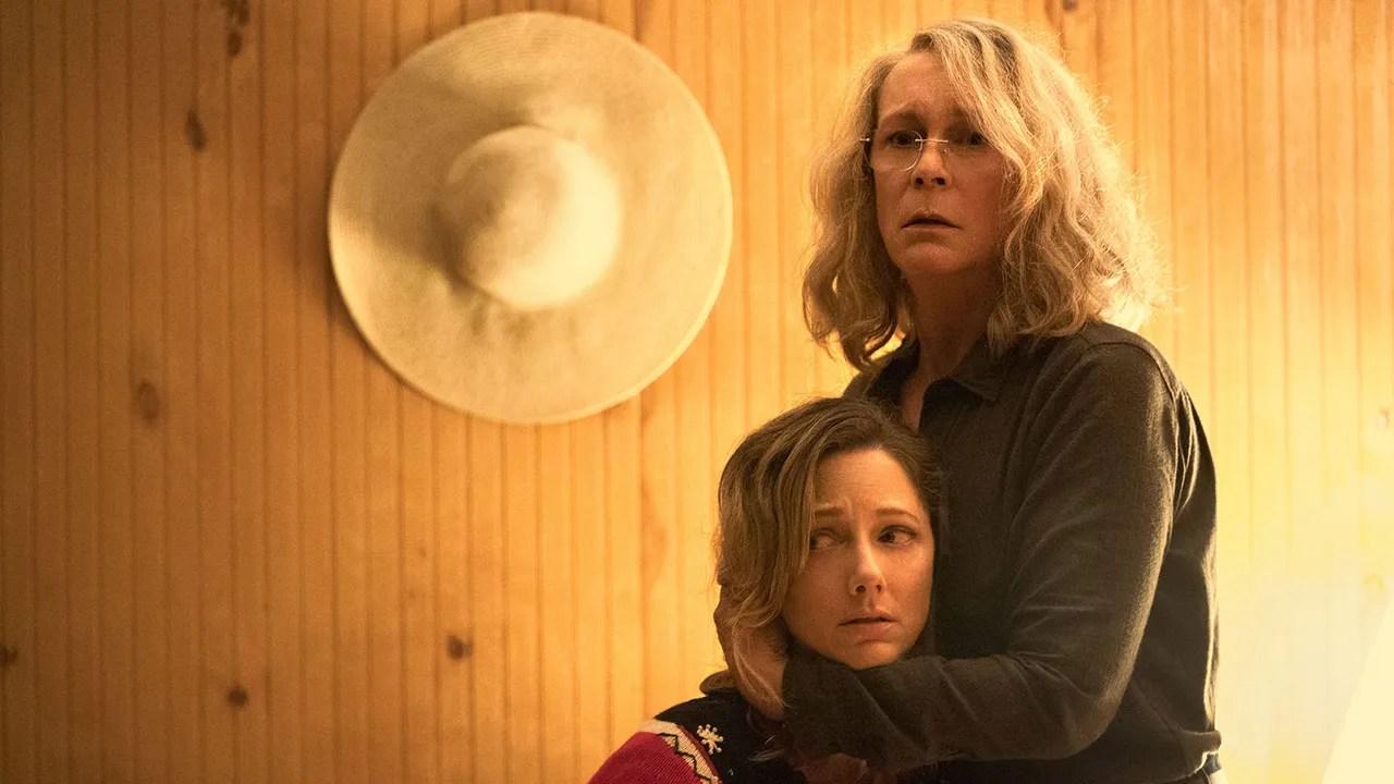 halloween dominates box office