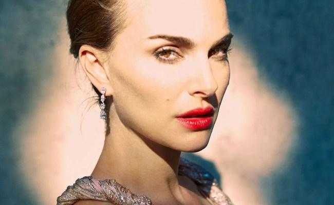 Cover Story Natalie Portman Voice Of Light Vanity Fair