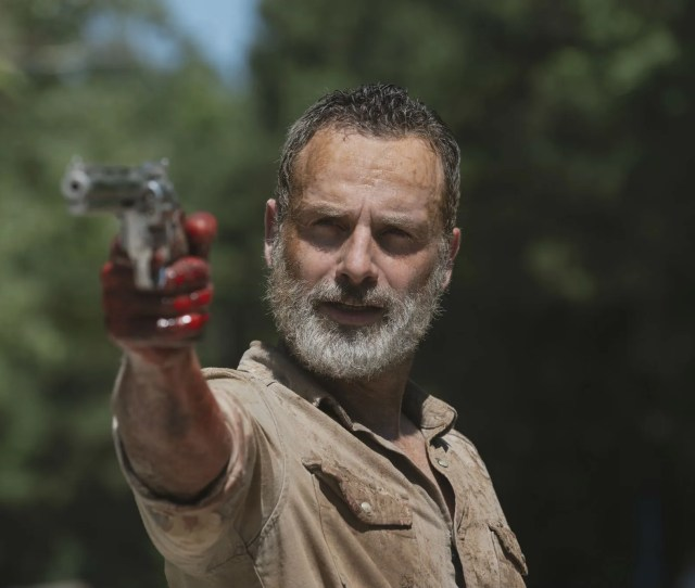 The Walking Dead Why Rick Grimess Fate Was Both Disappointing