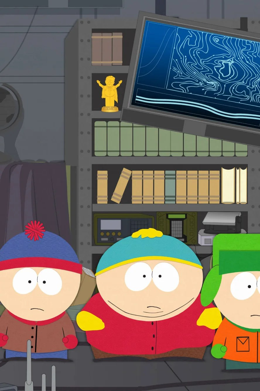 South Park Time To Get Cereal : south, cereal, South, Issues, Culpa, Oldest, Mistakes, Vanity