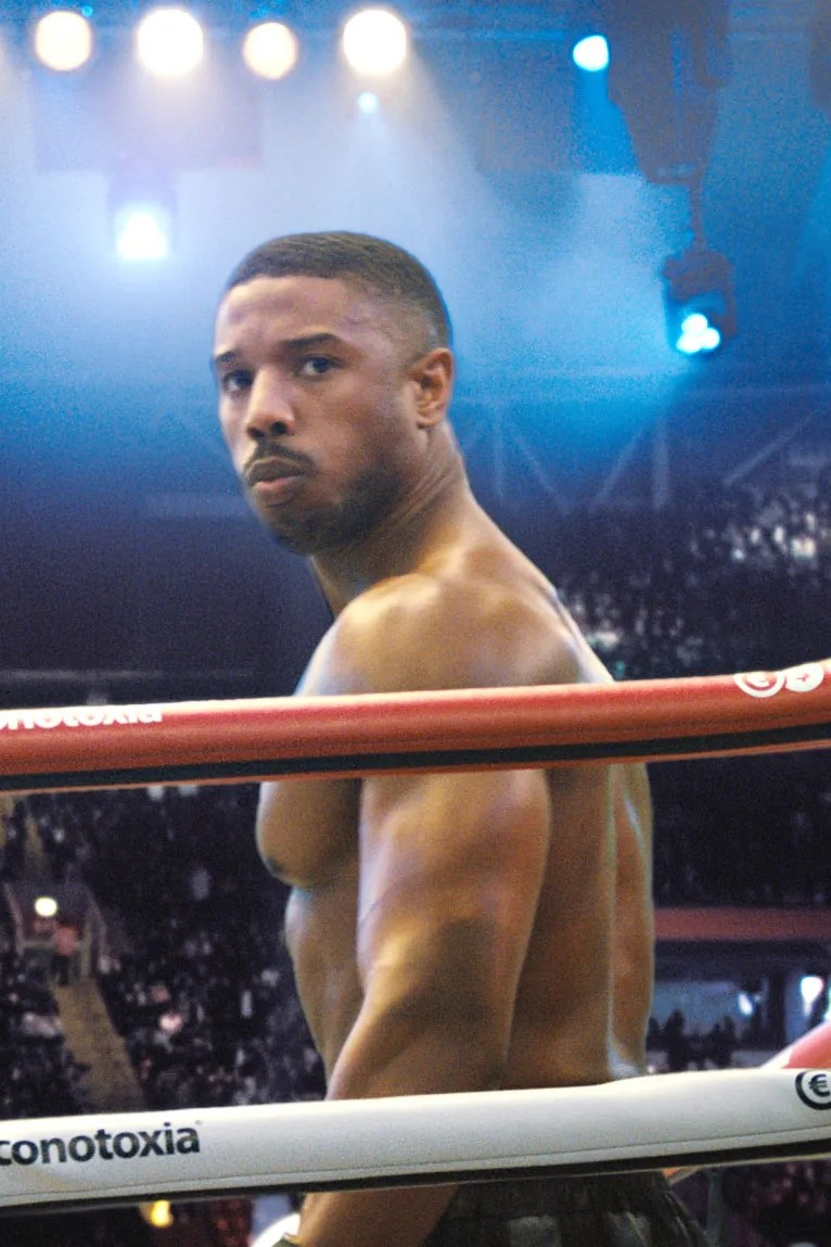 Creed 2 Streaming Vostfr : creed, streaming, vostfr, Creed, Can't, Re-Create, Coogler's, Knockout, Vanity