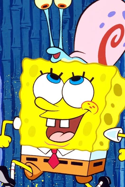 Spongebob Dying : spongebob, dying, SpongeBob, SquarePants, Vanity