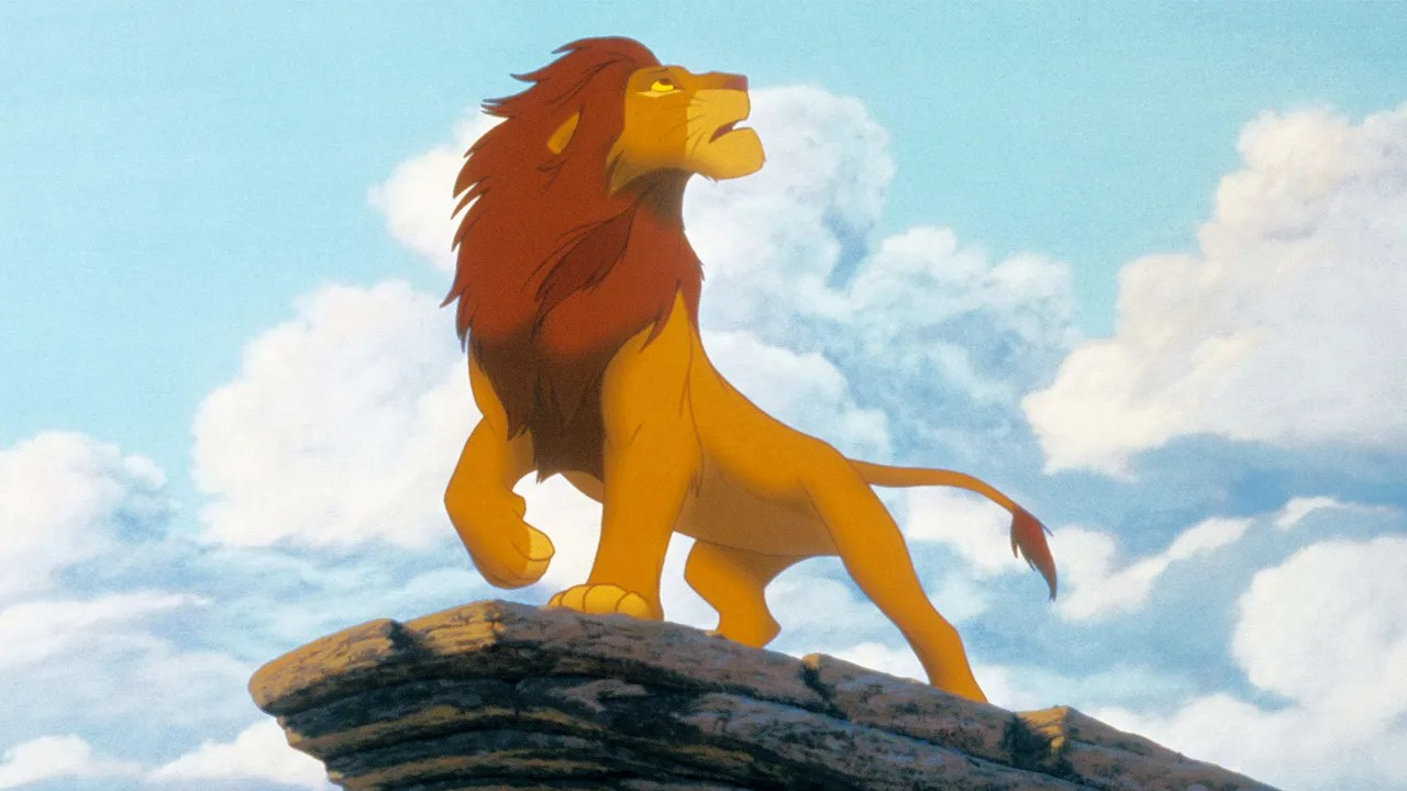 Original Lion King Writers Might Not Get Credits