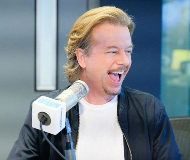 Comedy Central Taps Its Newest Late Night Host David Spade