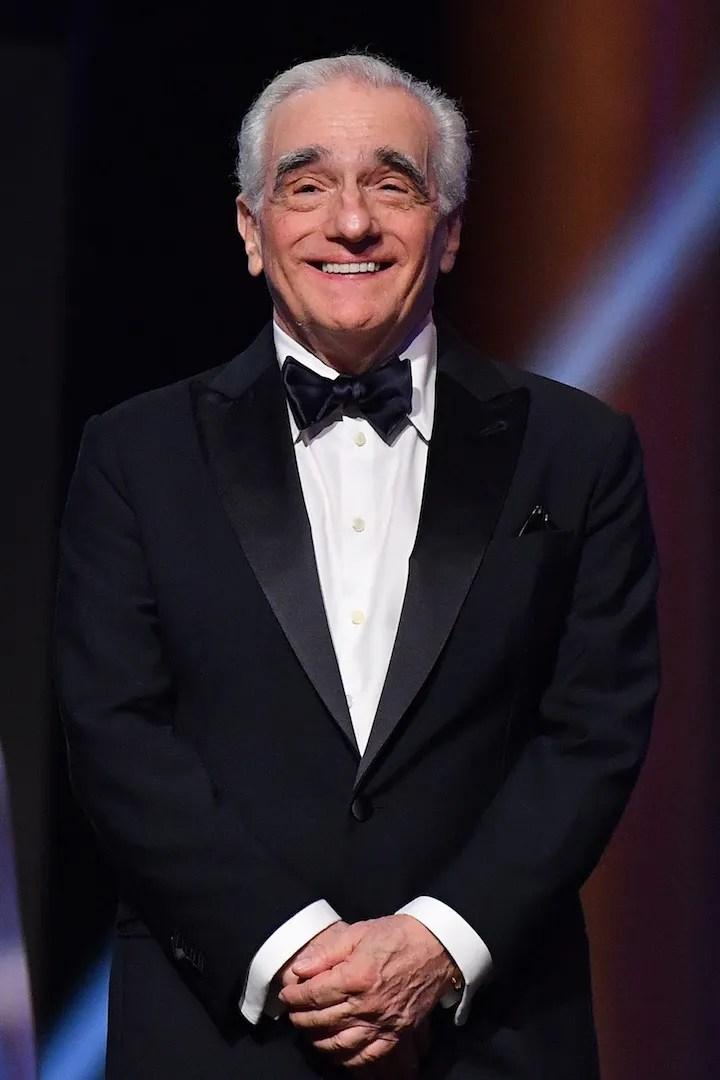 The Irishman Scorsese Streaming Vf : irishman, scorsese, streaming, Netflix, Giving, Martin, Scorsese's, Irishman, Traditional, Oscar-Season, Vanity