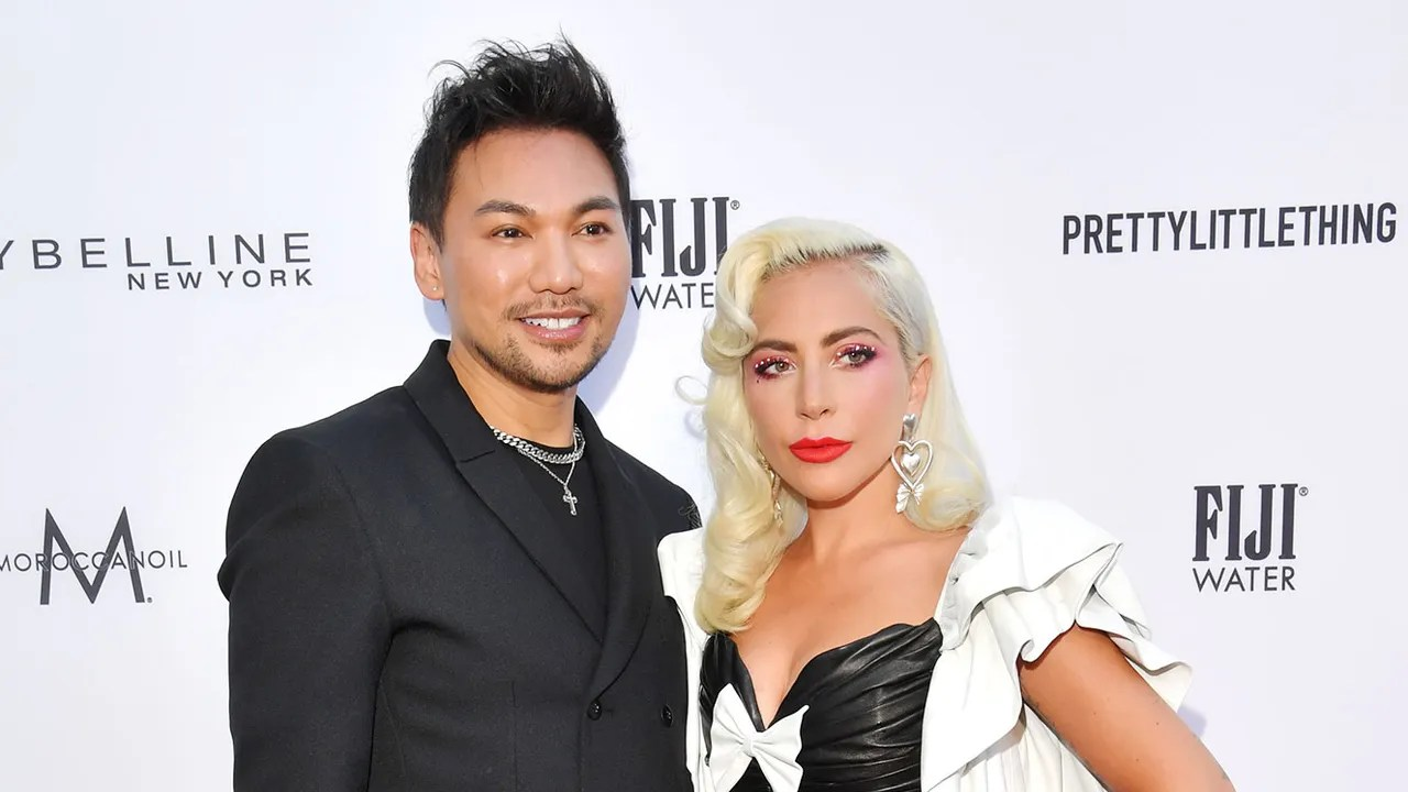 Lady Gaga Honors Her Hairstylist And Reveals Her Style