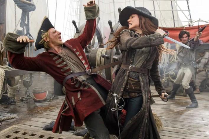 <em>Black Sails</em>