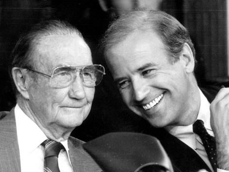Joe Biden's Anita Hill Problem Is Much Bigger Than One Apology | Vanity Fair