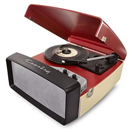 "<a href=""https://www.saksfifthavenue.com/crosley-collegiate-turntable-three-speed-record-player/product/0400095678945?site_refer=CSE_GGLPLA:Home:Crosley&gclid=Cj0KCQjwrdjnBRDXARIsAEcE5YmmiDRZzQTIwvRfcConqMXt2od7ooeVy9kmetrKANMw4wsVFGJgvsUaAhFlEALw_wcB&gclsrc=aw.ds"" rel=""nofollow"">Crosley Collegiate Three-Speed Turntable</a>"