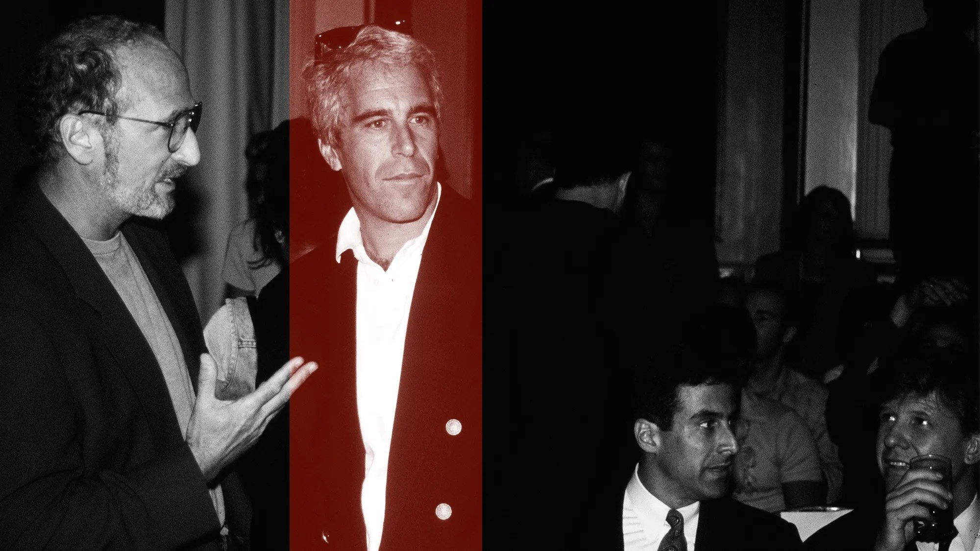 The Epstein Case Is Spawning A Wave Of Media And Hollywood