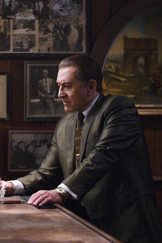 The Irishman Scorsese Streaming Vf : irishman, scorsese, streaming, Close, Irishman's, Younger-Looking,, Still, World-Weary,, Robert, Vanity