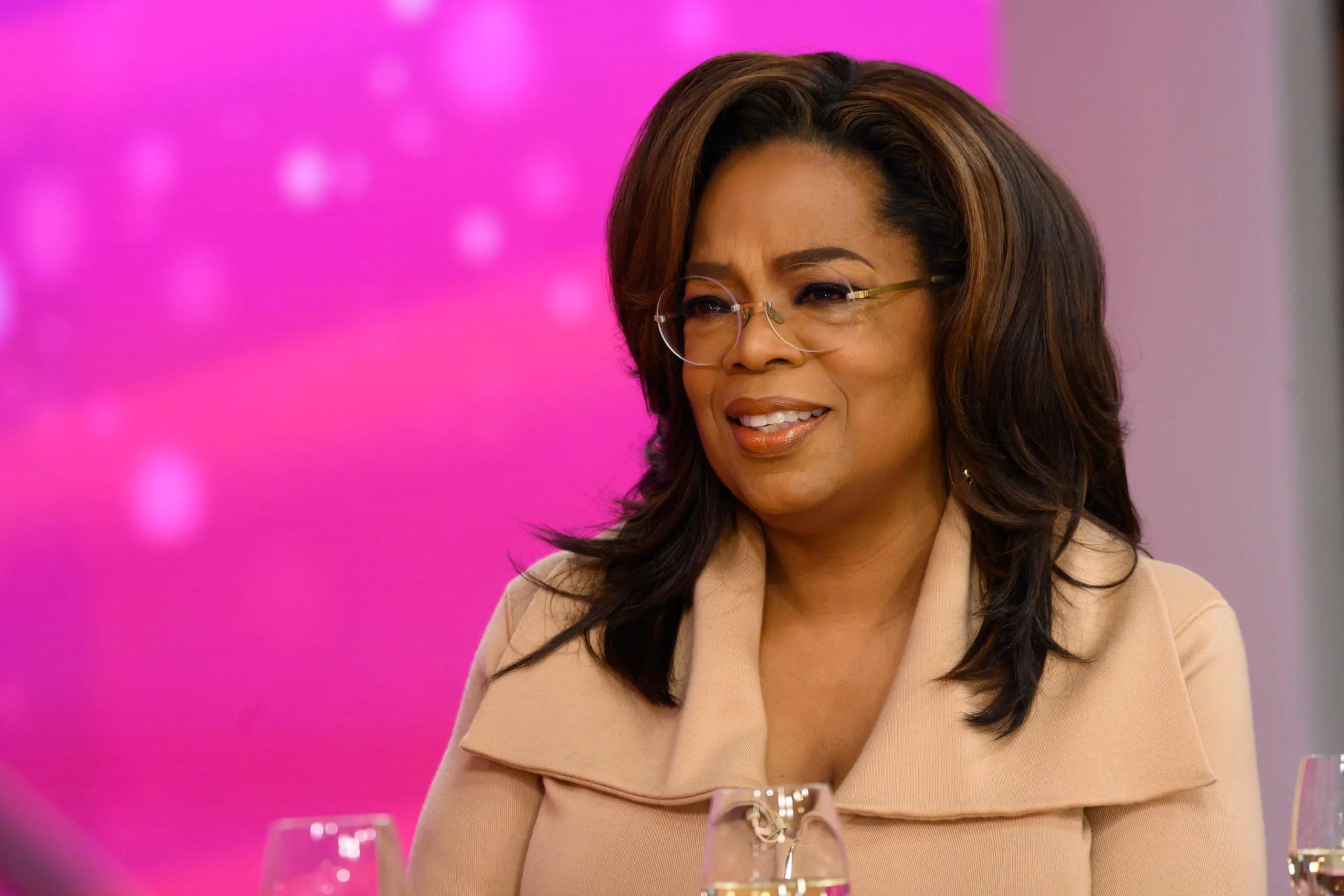 How a QAnon Coronavirus Conspiracy About Oprah Went Viral | Vanity ...