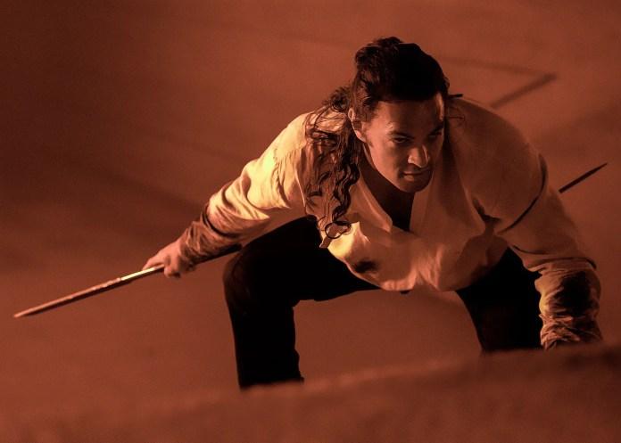 pJason Momoa as Duncan Idahop
