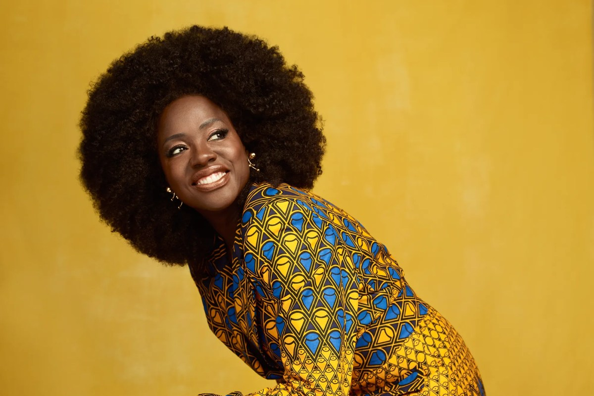 Viola Davis Is Now The Most-Nominated Black Actress In Oscars History
