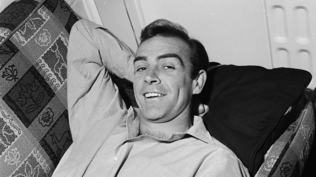 Sean Connery, the Original James Bond, Dies at 90 | Vanity Fair