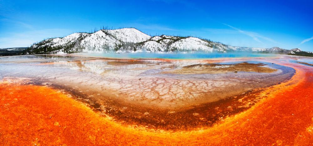 nationalparker i världen, nationalparker i USA, nationalpark i Idaho, nationalpark i Idaho, nationalpark i Wyoming, vulkaner i USA, naturen i USA, vildmarken i USA