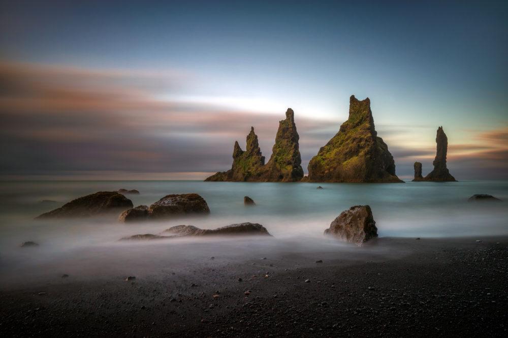 bästa stränderna i världen, stränder på Island, strand på Island