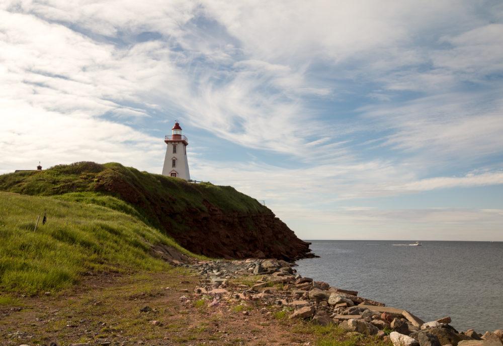 ö i Nordamerika, öar i Nordamerika, öar i Kanada, ö i Kanada, Anne på Grönkulla