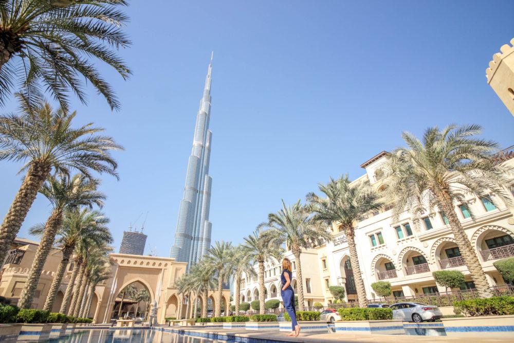 sevärdheter i Förenade Arabemiraten, sevärdheter i Dubai, saker att göra Dubai, skyskrapor i Dubai