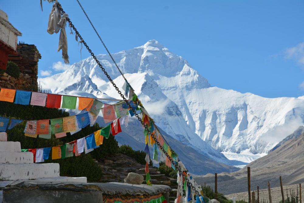 sevärdheter i Himalaya, sevärdheter i Tibet, sevärdheter i Nepal, sevärdheter i Kina