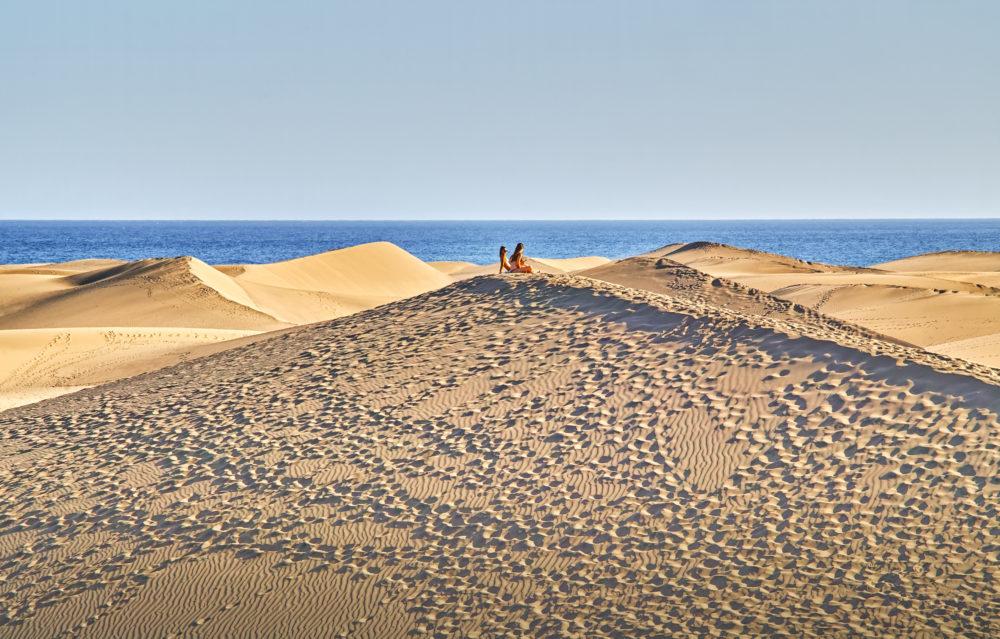 bästa stränderna i världen, strand på Gran Canaria, bästa stränderna på Gran Canaria, Kanarieöarna