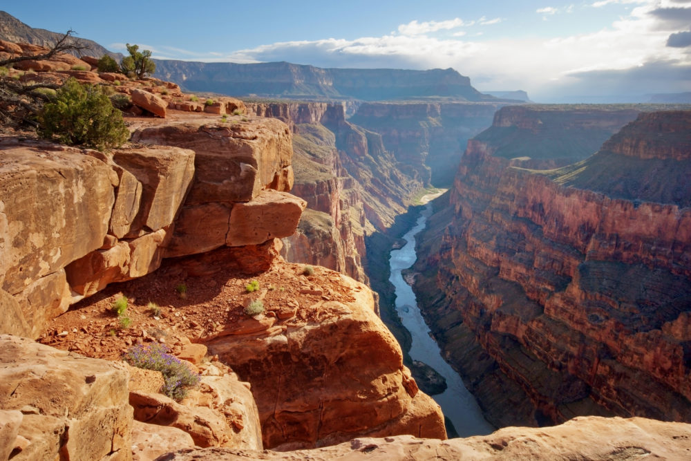 Grand Canyon National Park, sevärdheter i Arizona, saker att göra i Arizona, populäraste sevärdheterna i USA, saker att göra i USA, nationalparker i USA