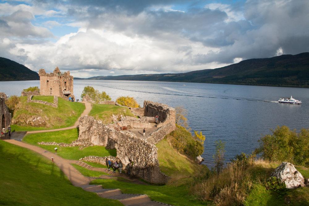 sevärdheter i högländerna, saker att göra i högländerna, sjöar i Skottland, slott i Skottland, sevärdheter i Skottland, saker att göra i Skottland