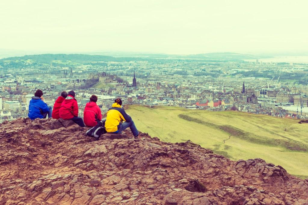 resor, resa, Storbritannien, Skottland, Edinburgh, Arthur's Seat, sevärdheter i Edinburgh, saker att göra i Edinburgh