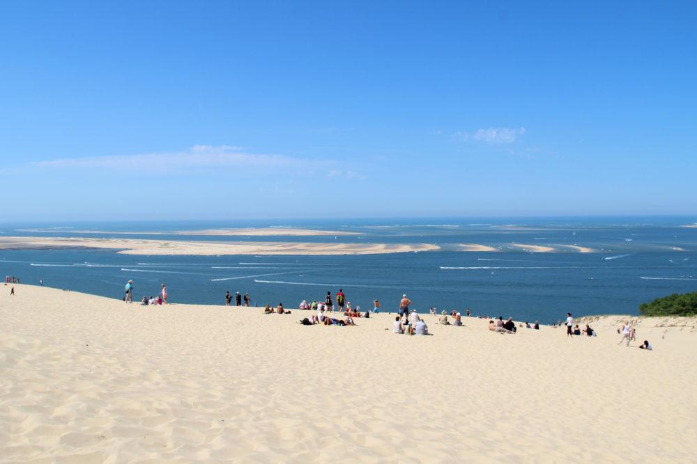 bästa stränderna i världen, strand i Europa, strand i Frankrike, bästa stränderna i Frankrike, öken i Frankrike
