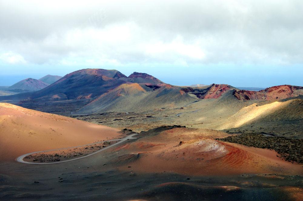 nationalpark på Lanzarote, resa till Lanzarote, resor till Lanzarote, utflykter på Lanzarote, resa till Kanarieöarna, resor till Kanarieöarna