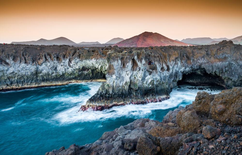 sevärdheter på Kanarieöarna, resor till Kanarieöarna, sevärdheter på Lanzarote, resor till Lanzarote, saltgruvor, saltfält