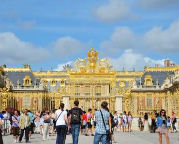 sevärdheter i Paris, resa till Paris, slott i Frankrike, franska slott, resa till Frankrike