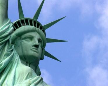 sevärdheter i New York, sevärdheter i New Jersey, sevärdheter i USA, resa till New York, resa till USA, Statue of Liberty