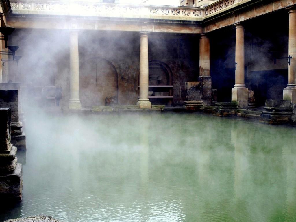 resa till England, resa till Bath, besöka Bath