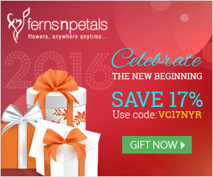 Top Online Gift Delivery Websites FernsNPetals