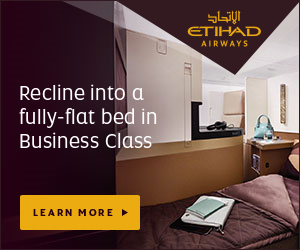 Deals / Coupons Etihad Airways 158