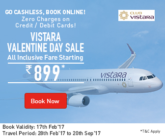 Yatra Flight Deals