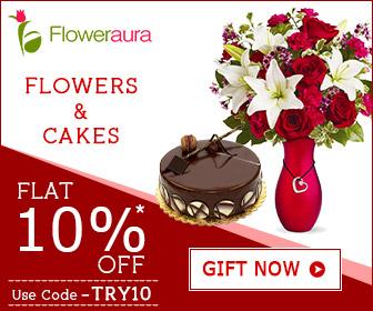Deals / Coupons Floweraura 9
