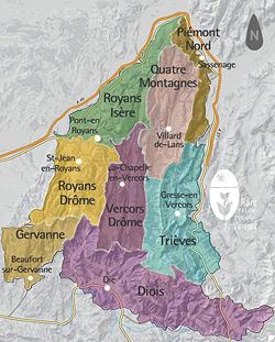 Réserve Naturelle Des Hauts Plateaux Du Vercors : réserve, naturelle, hauts, plateaux, vercors, Vercors, Drôme, Tourisme, National, Park,, Plateaus