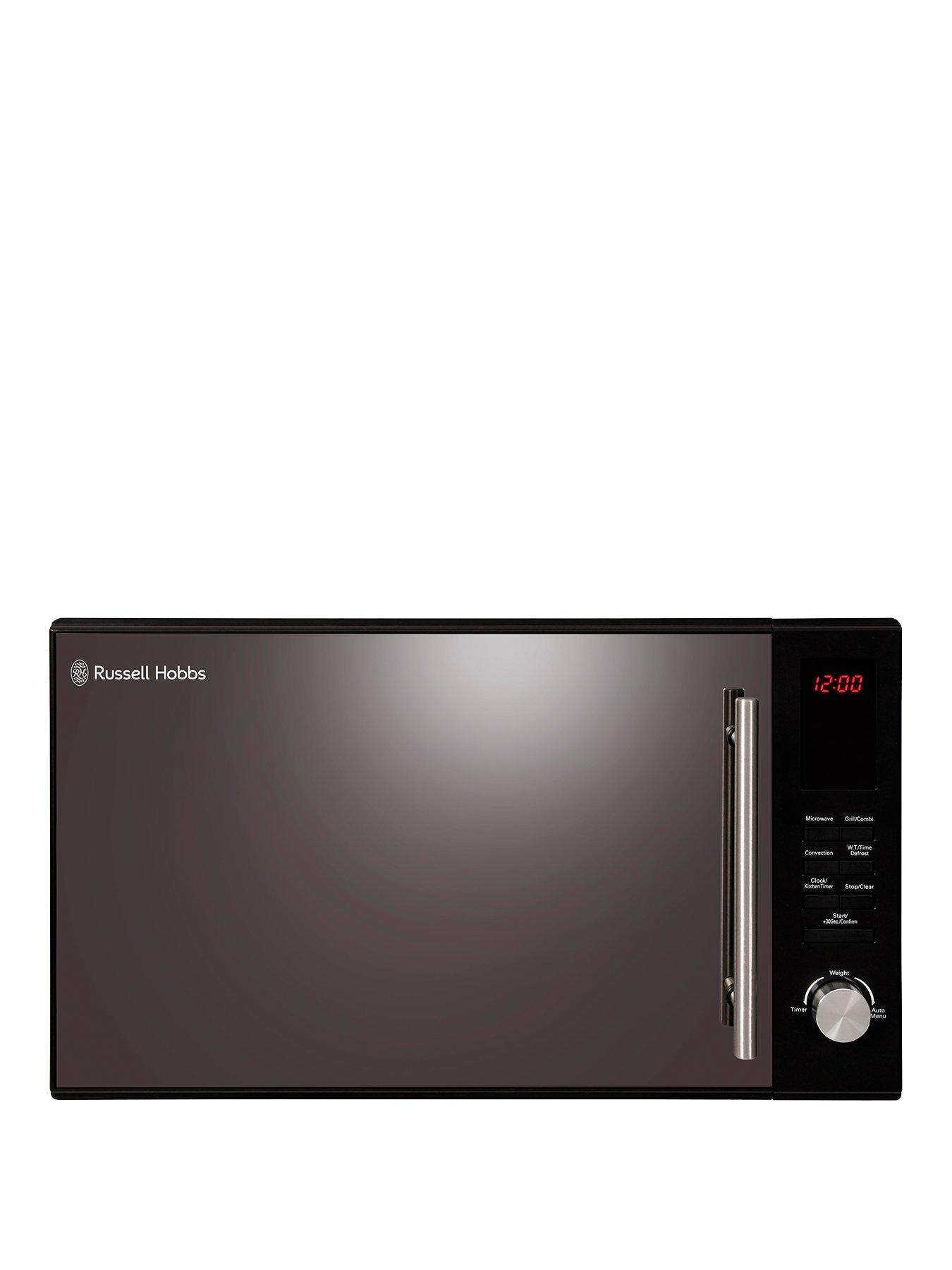 900 watt combi microwave with oven and grill rhm3003b